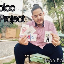 Close Up Performer Ziploc Project by Juan Babril video DOWNLOAD MMSMEDIA - 1