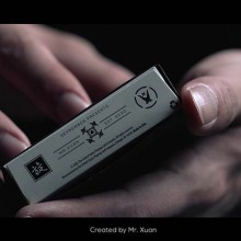 Card Tricks Isolated by Mr. Xuan y Skymember Presents TiendaMagia - 1