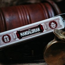 Trick Decks Mandalorian Playing Cards by theory11 Theory11 - 1