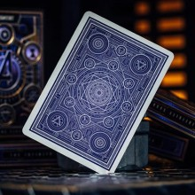Cards Avengers Infinity Saga Playing Cards by theory11 Theory11 - 5