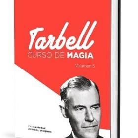 Libros de Magia en Español Curso de Magia Tarbell Vol. 5 - Libro Editorial Paginas - 1