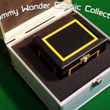 Mentalism Tommy Wonder Classic Collection Nest of Boxes by JM Craft TiendaMagia - 1