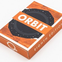 Cards Orbit V8 Playing Cards TiendaMagia - 1