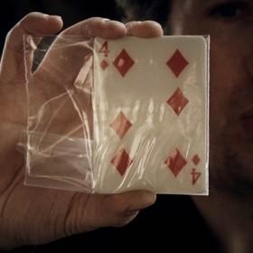 Magia Con Cartas Ghost Pips de Izzat Dzid y Peter Eggink TiendaMagia - 1