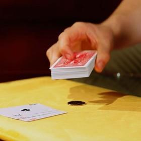 Card Tricks CVF Deck by Bennie Chickering TiendaMagia - 1