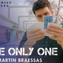Card Tricks The Only One by Martin Braessas TiendaMagia - 1