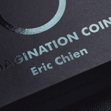 Magic with Coins Imagination Coin by Eric Chein and Bacon Magic TiendaMagia - 1