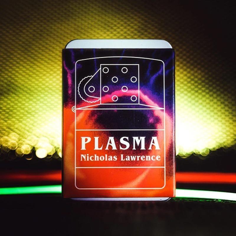Magia de Cerca Plasma de Nicholas Lawrence TiendaMagia - 1