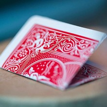 Card Tricks Switch One by Christian Grace TiendaMagia - 1