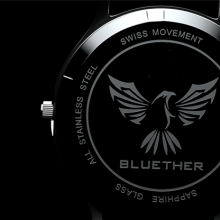 Mentalismo Infinity Watch V3 PEN version by Bluether Magic TiendaMagia - 9