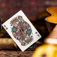 Cards Grateful Dead Playing Cards by theory11 Theory11 - 3