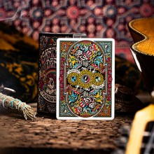 Cards Grateful Dead Playing Cards by theory11 Theory11 - 4