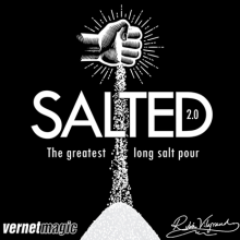 Home Salted 2.0 by Ruben Vilagrand and Vernet Vernet Magic - 1
