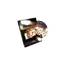 DVD - Burn Notice by Chris Wiehl and The Blue Crown