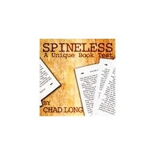 Spineless - Chad Long (test del libro)