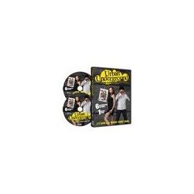 DVD - Urban Underground - 2 DVDs - J.C Sum