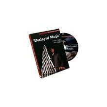 DVD - Magic of the Next Generation by Steve Deelay