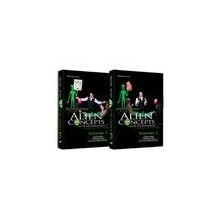 DVD – Conceptos Alienígenas - Anthony Asimov - 2 DVDs