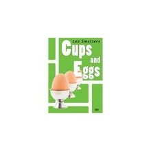 DVD - Cups and Eggs (DVD and Props) by Leo Smetsers