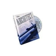 DVD - Arquitecto Vol 1 : Metal - Mike Kaminskas