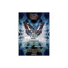 DVD - The Butterfly Pass by Stephen Leathwaite