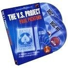DVD - The VS Project (2 DVD) by Paul Pickford