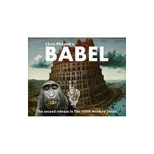 DVD - Babel - Chris Philpott (English version)