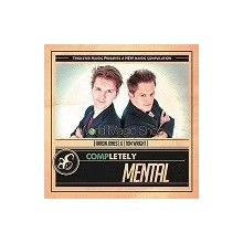 DVD - Completamente Mental - Tom Wright y Arron Jones