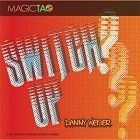 Switch Up (Blue) by Danny Weiser and Magic Tao