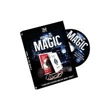 DVD - How To Do Magic by Eric Ross
