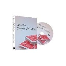 DVD - Control Collection by Akira Fujii