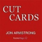 DVD - Jon Armstrong\'s Cut Cards (DVD and Gimmick)