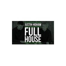 DVD - Justin Higham Full House by The Modus