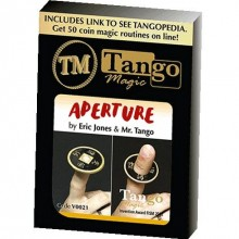 Aperture de Eric Jones y Tango Magic